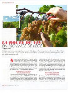Route des Vins de Liège 160512 page 1