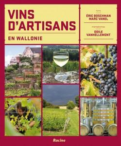 Vins d'artisans en Wallonie